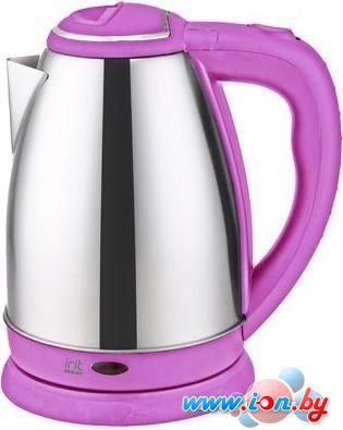 Чайник IRIT IR-1337 (розовый) в Бресте