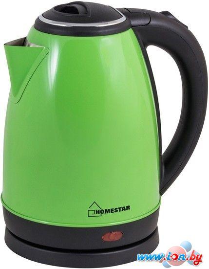 Чайник HomeStar HS-1010 (зеленый) в Бресте