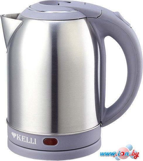 Чайник KELLI KL-1315 (серый) в Бресте