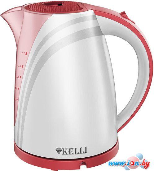 Чайник KELLI KL-1301 в Бресте