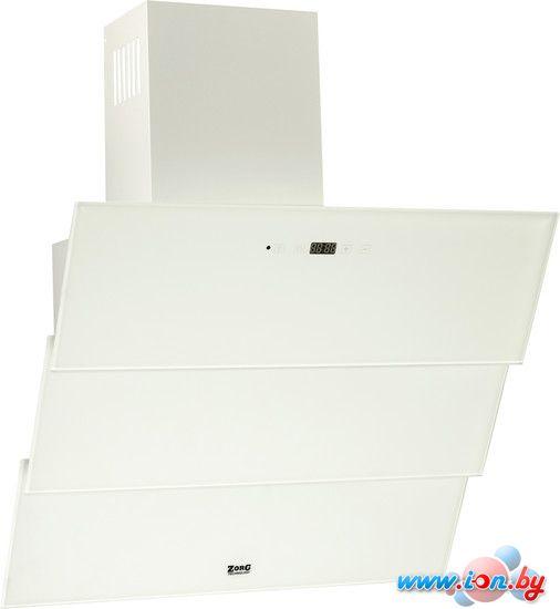 Кухонная вытяжка ZorG Technology Troy White 60 (750 куб. м/ч) в Могилёве