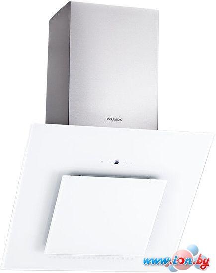 Кухонная вытяжка Pyramida HES 30 (D-600 MM) WHITE/AJ в Бресте