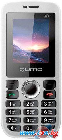 Мобильный телефон QUMO Push X4 (черный) в Витебске