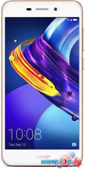 Смартфон Huawei Honor 6C Pro JMM-L22 (золотистый) в Бресте