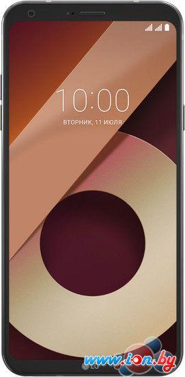 Смартфон LG Q6 (черный) [M700] в Витебске