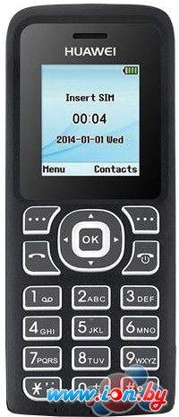 Мобильный телефон Huawei F362 (черный) в Бресте