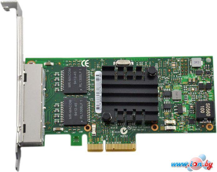 Сетевой адаптер Intel I350-T4V2 в Бресте