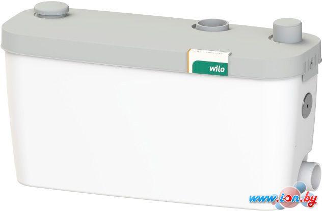 Насос Wilo HiDrainlift 3-37 в Бресте