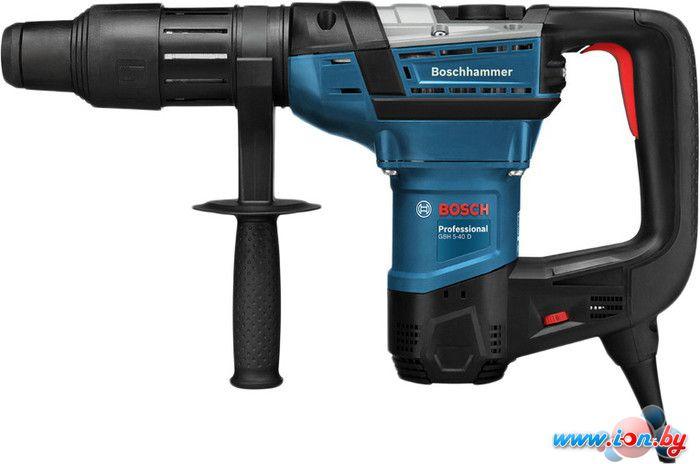 Перфоратор Bosch GBH 5-40 D Professional [0611269020] в Гомеле