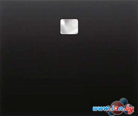 Душевой поддон Riho Basel 412 90x90 (черный матовый) в Гродно