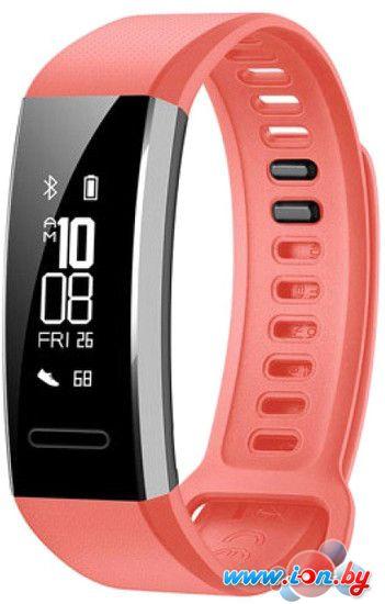 Фитнес-браслет Huawei Band 2 Pro (красный) в Витебске