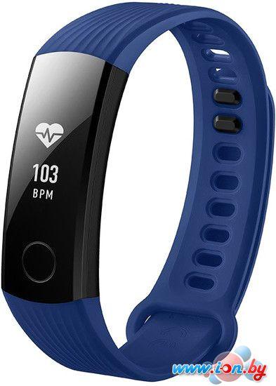 Фитнес-браслет Huawei Honor Band 3 (синий) в Бресте