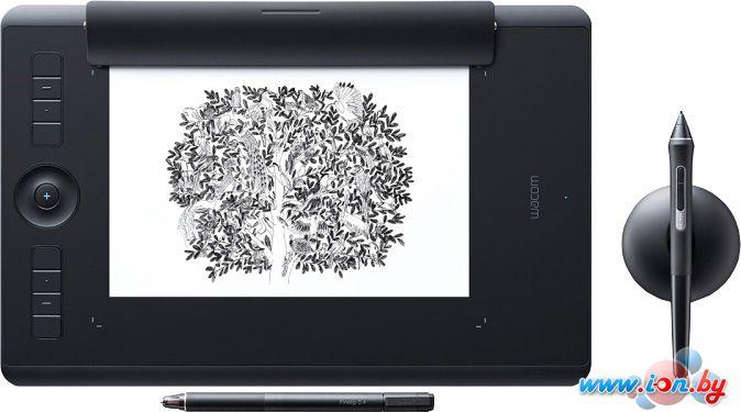 Графический планшет Wacom Intuos Pro Paper Edition PTH-660P (средний размер) в Витебске