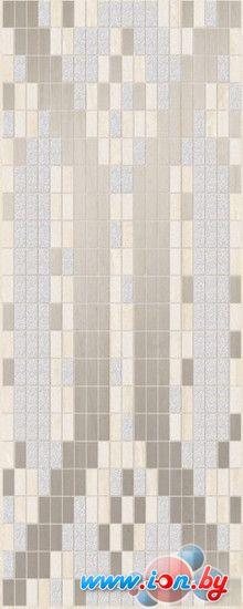 Керамическая плитка BELANI Декор Элиз 2 бежевый 500x200 в Могилёве