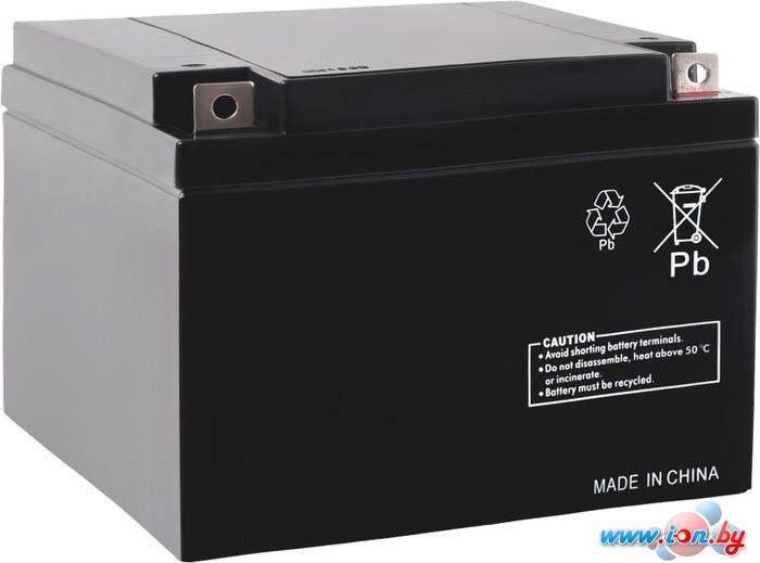 Аккумулятор для ИБП G-Energy 12-26 (12В/26 А·ч) в Бресте