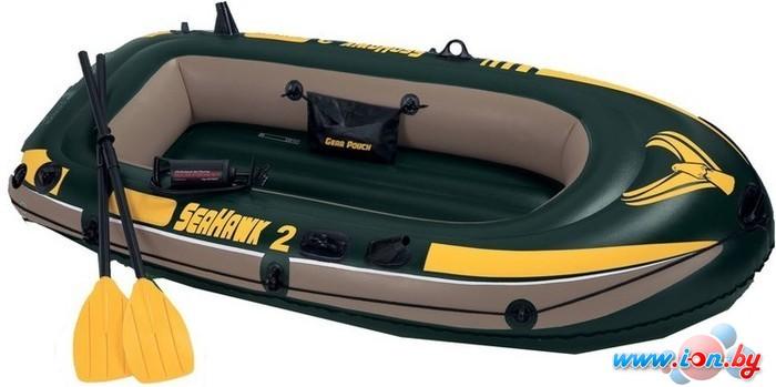 Гребная лодка Intex 68347 Seahawk 200 в Могилёве