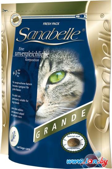 Корм для кошек Bosch Sanabelle Grande 0.4 кг в Гомеле