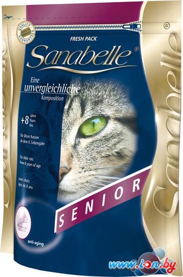 Корм для кошек Bosch Sanabelle Senior 2 кг в Могилёве