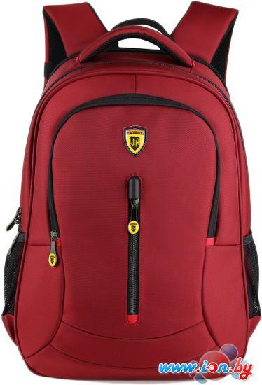 Рюкзак Jet.A LPB16-46 (красный) в Бресте