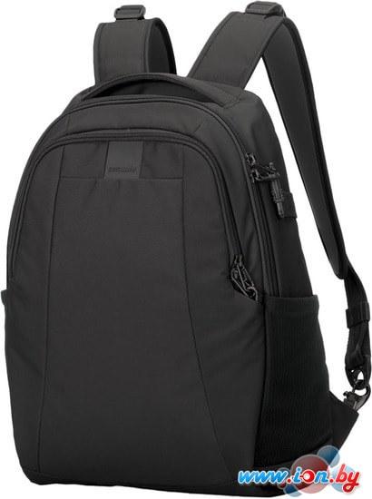 Рюкзак Pacsafe Metrosafe LS350 15L (черный) в Бресте