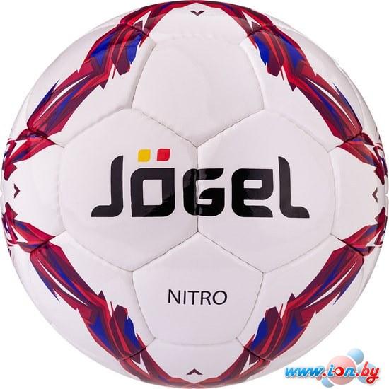 Мяч Jogel JS-710 Nitro (5 размер) в Могилёве