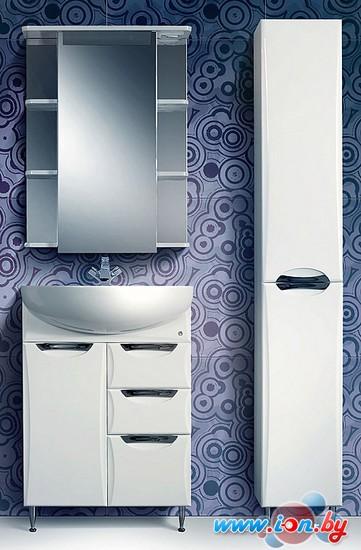 Belux Сонет-Сити Шкаф-пенал для ванной [П30К] в Бресте