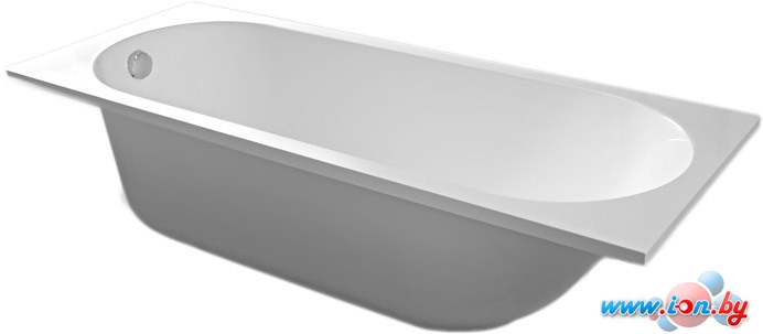 Ванна Belux Классика 2 1700 (170x75) в Бресте