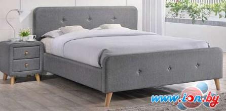 Кровать Signal Malmo 180x200 (серый) в Гродно