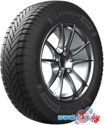 Автомобильные шины Michelin Alpin 6 205/55R16 91H в Гродно
