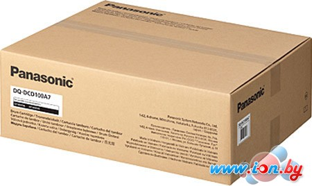 Фотобарабан Panasonic DQ-TCD025A7 в Бресте