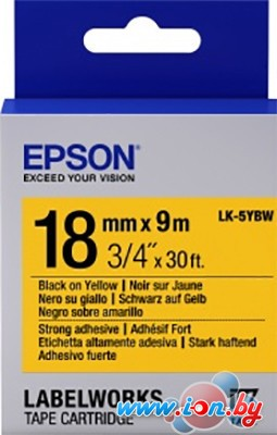 Лента Epson C53S655010 в Бресте