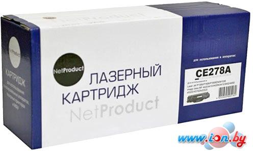 Картридж NetProduct N-CE278A в Бресте