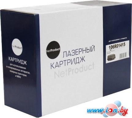 Картридж NetProduct N-106R01415 (аналог Xerox 106R01415) в Бресте