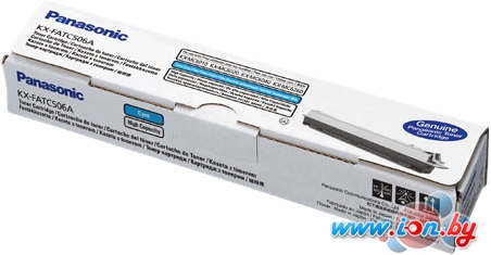 Картридж Panasonic KX-FATC506A7 в Бресте