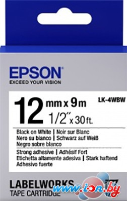 Лента Epson C53S654016 в Бресте