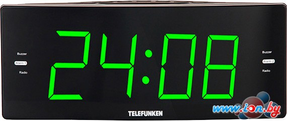 Радиочасы TELEFUNKEN TF-1587 в Бресте