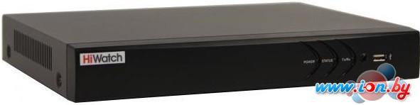 Видеорегистратор HiWatch DS-N308/2P в Бресте