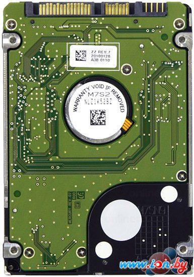 Жесткий диск Samsung Spinpoint M7E 320 Гб (HM321HI) в Бресте