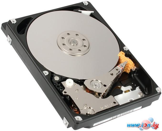 Жесткий диск Toshiba MG04ACA100N в Бресте