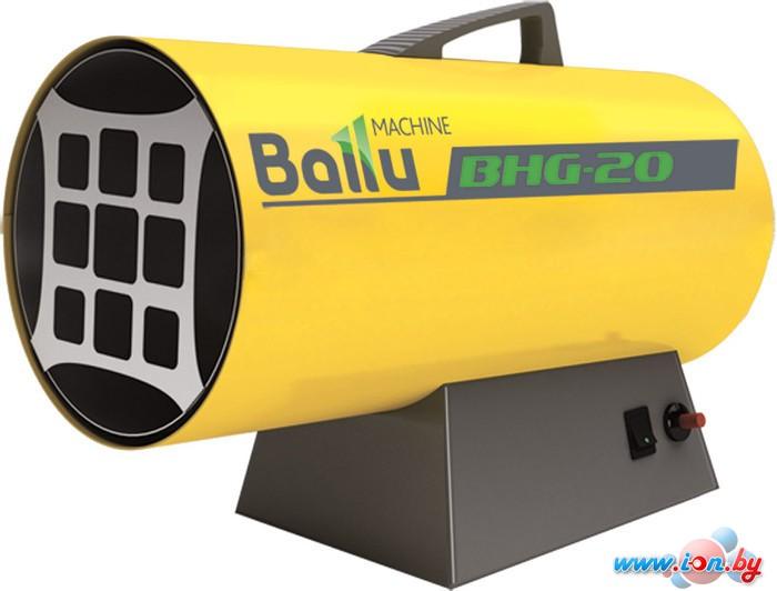 Тепловая пушка Ballu BHG-40 в Бресте