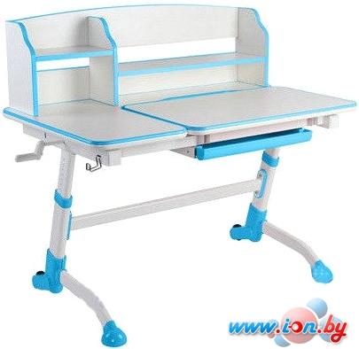 Парта Fun Desk Amare II (голубой) в Бресте