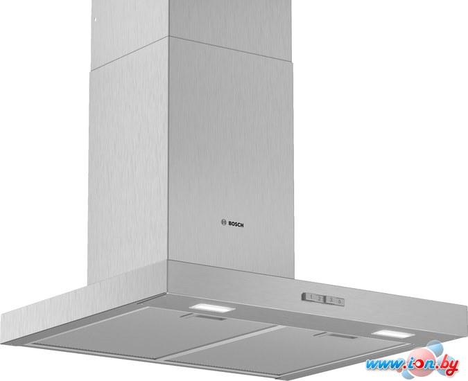 Кухонная вытяжка Bosch DWB66BC50 в Бресте