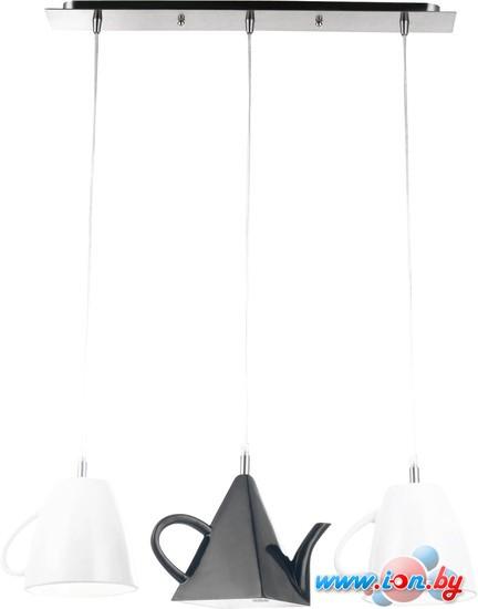 Люстра Arte Lamp A6604SP-3WH в Бресте