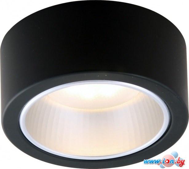Точечный светильник Arte Lamp Effetto A5553PL-1BK в Бресте