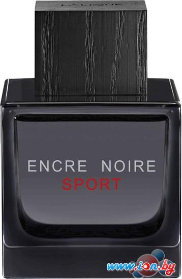 Lalique Encre Noire Sport EdT (50 мл) в Могилёве
