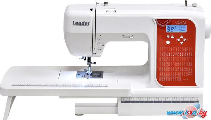 Швейная машина Leader Coral в Гродно