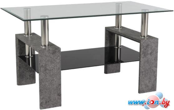 Журнальный столик Signal Lisa III (серый камень) в Гродно