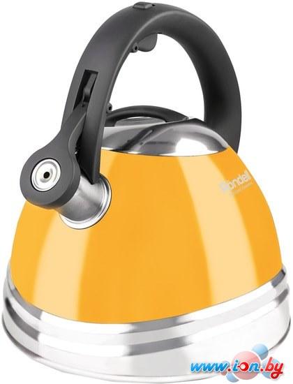 Чайник со свистком Rondell Sole RDS-908 в Бресте