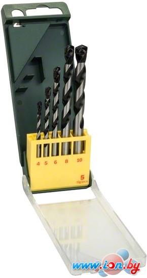 Набор оснастки Bosch 2607019444 5 предметов в Бресте