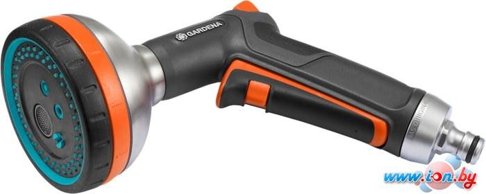 Gardena Пистолет-распылитель для полива многофункциональный Premium в Бресте